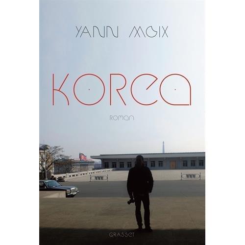Korea - roman