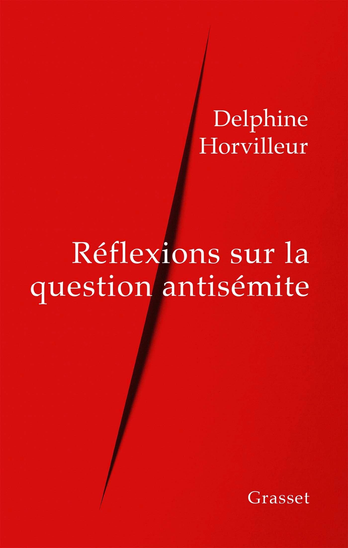 REFLEXIONS SUR LA QUESTION ANTISEMITE