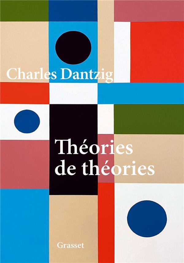 Theories de theories
