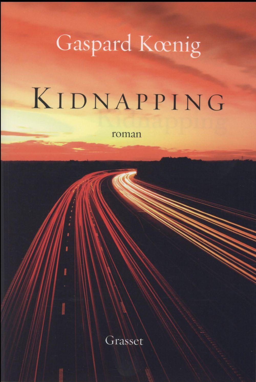 KIDNAPPING - ROMAN
