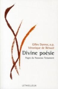 DIVINE POESIE. PAGES DU NOUVEAU TESTAMENT