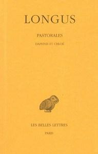 PASTORALES. DAPHNIS ET CHLOE