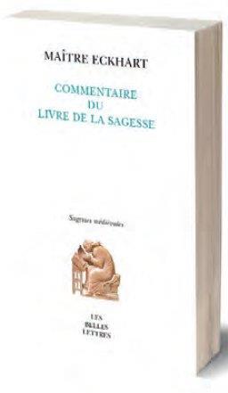 COMMENTAIRE DU LIVRE DE LA SAGESSE
