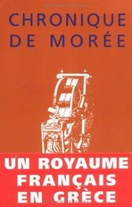 CHRONIQUE DE MOREE