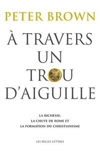 A TRAVERS UN TROU D AIGUILLE