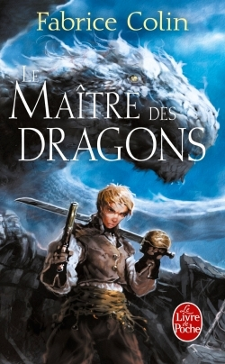 LE MAITRE DES DRAGONS
