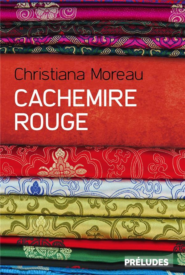 CACHEMIRE ROUGE