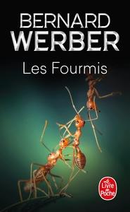 LES FOURMIS (LES FOURMIS, TOME 1)
