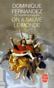 ON A SAUVE LE MONDE
