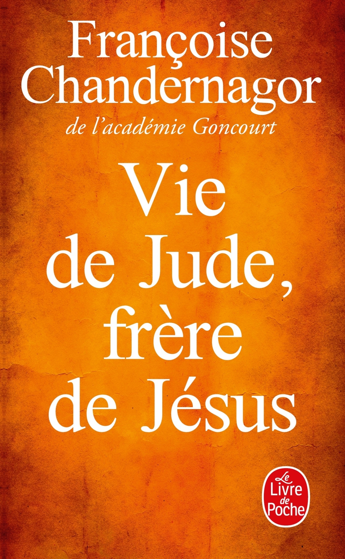 VIE DE JUDE FRERE DE JESUS