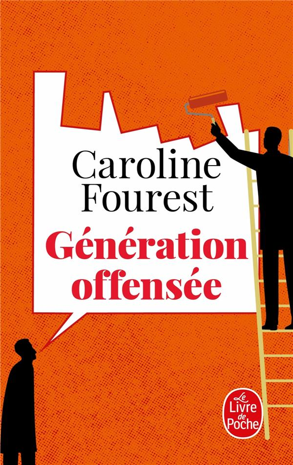 Generation offensee