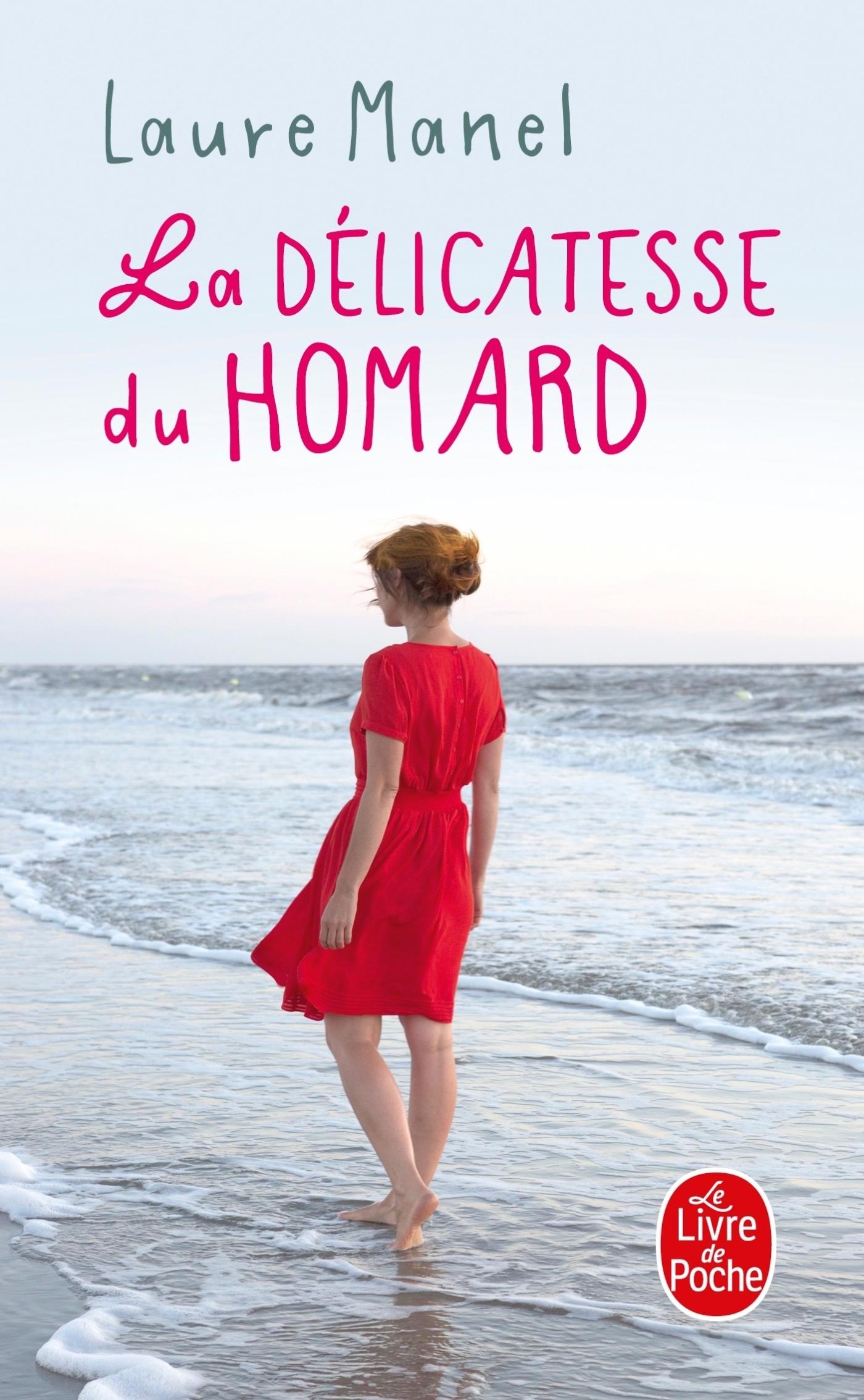 LA DELICATESSE DU HOMARD