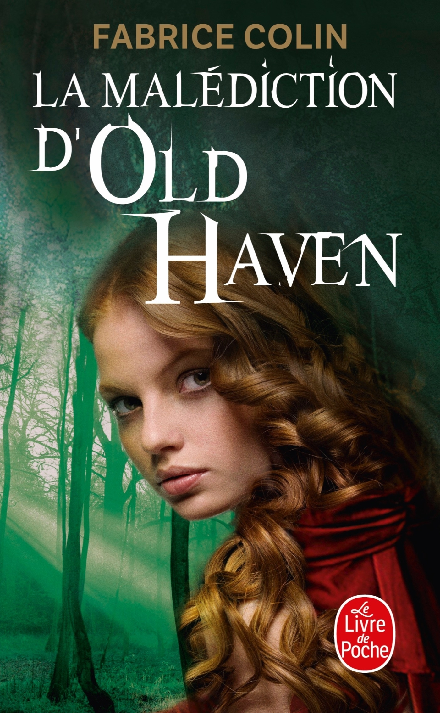 LA MALEDICTION D'OLD HAVEN