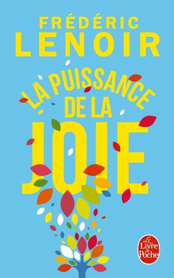 LA PUISSANCE DE LA JOIE - EDITION COLLECTOR