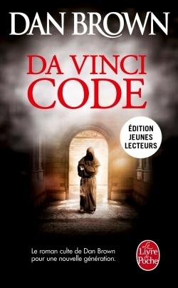 DA VINCI CODE (EDITION ABREGEE)