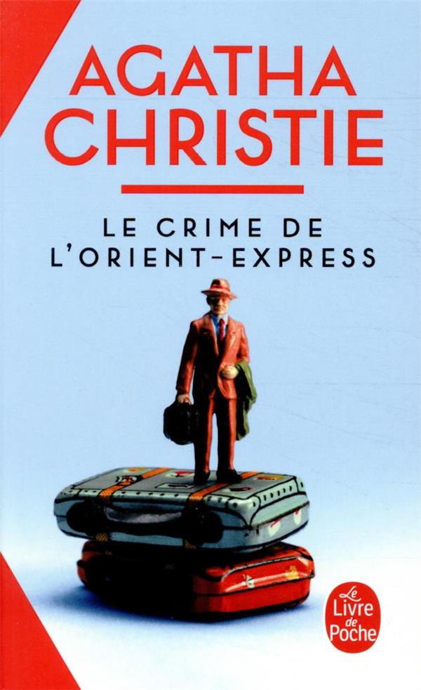 Le crime de l'orient-express (nouvelle traduction revisee)