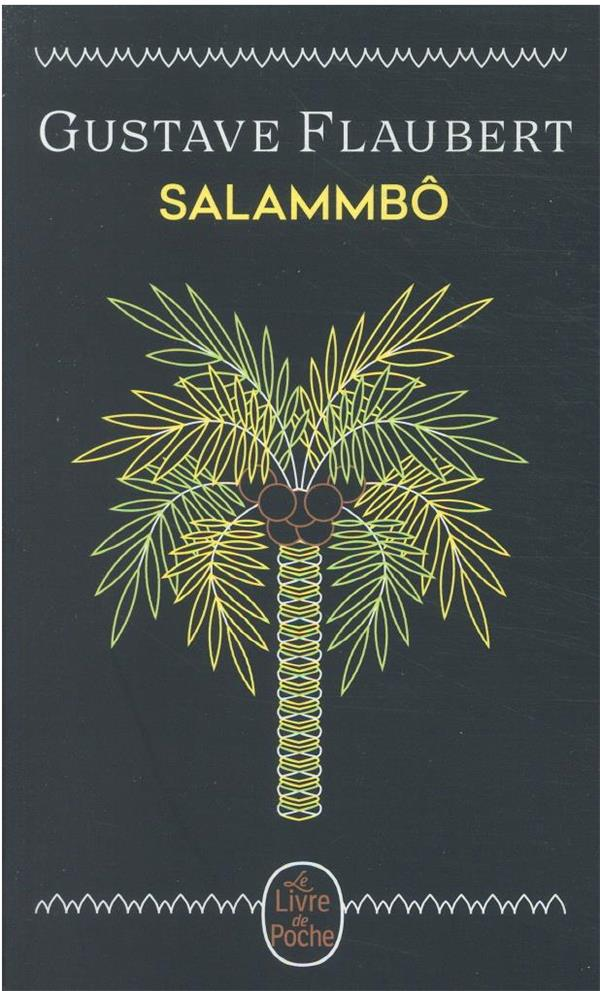 Salammbo (edition anniversaire)