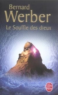 LE SOUFFLE DES DIEUX (NOUS, LES DIEUX, TOME 2)