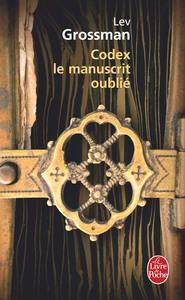 CODEX, LE MANUSCRIT OUBLIE