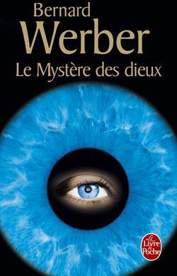 LE MYSTERE DES DIEUX (NOUS, LES DIEUX, TOME 3)