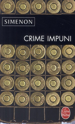 Crime impuni