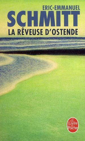 LA REVEUSE D'OSTENDE