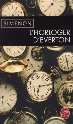 L'horloger d'everton