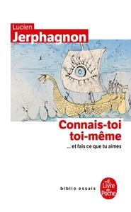 CONNAIS-TOI TOI-MEME
