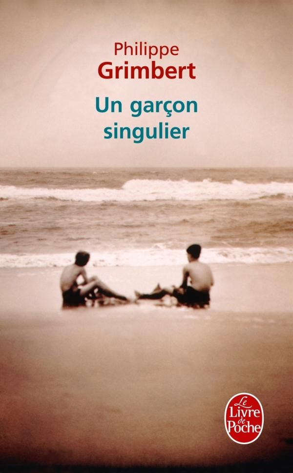 UN GARCON SINGULIER
