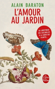L'AMOUR AU JARDIN