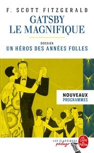GATSBY LE MAGNIFIQUE (EDITION PEDAGOGIQUE)