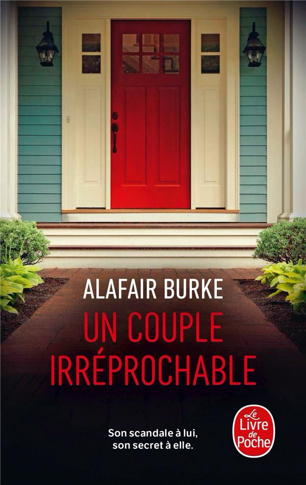 Un couple irreprochable