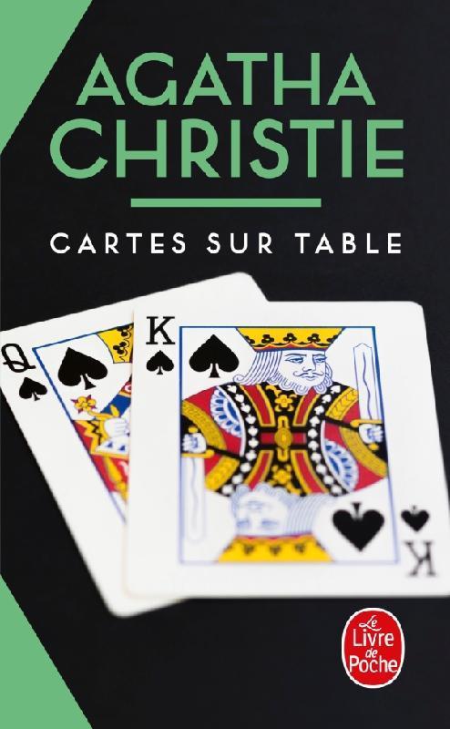 Cartes sur table (nouvelle traduction revisee)