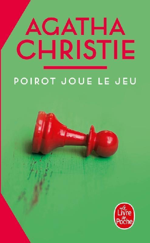 Poirot joue le jeu (nouvelle traduction revisee)