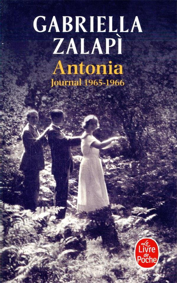 Antonia (journal 1965-1966)