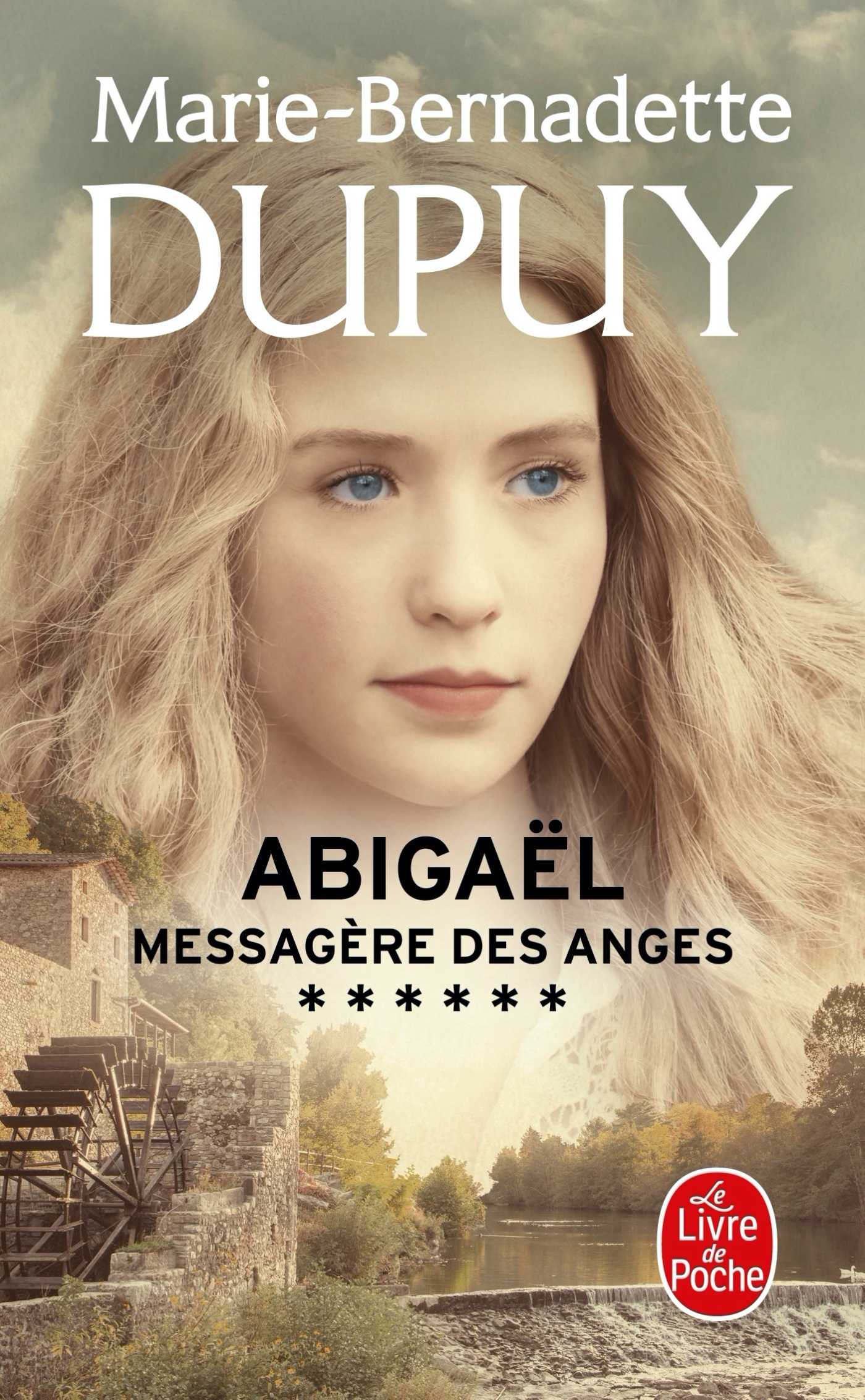 ABIGAEL, MESSAGERE DES ANGES (ABIGAEL, TOME 6)