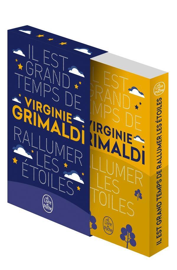 IL EST GRAND TEMPS DE RALLUMER LES ETOILES - EDITION COLLECTOR