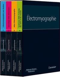 ELECTROMYOGRAPHIE (4 VOLUMES)