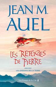 LES REFUGES DE PIERRE - TOME 5 LES ENFANTS DE LA TERRE - VOL05