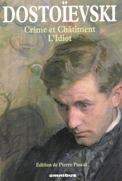 CRIME ET CHATIMENT, L'IDIOT - VOL1