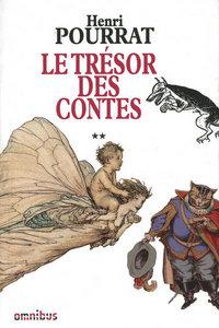 LE TRESOR DES CONTES - TOME 2 - VOL02