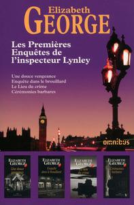 LES PREMIERES ENQUETES DE L'INSPECTEUR LYNLEY