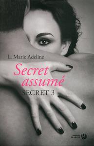 S.E.C.R.E.T. 3 : Secret assumé