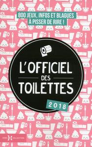 L'OFFICIEL DES TOILETTES 2018