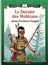 DERNIER DES MOHICANS