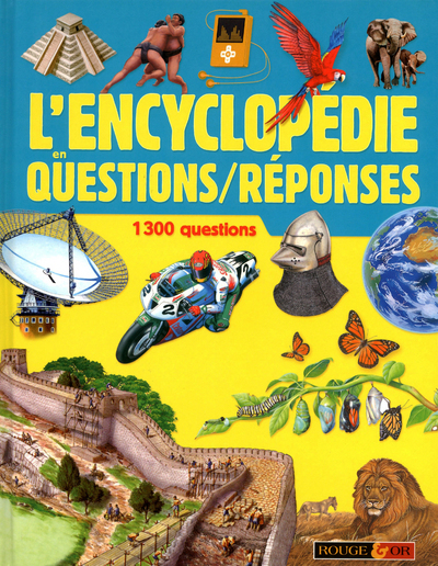 ENCYCLOPEDIE EN QUESTIONS/REP