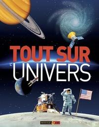 TOUT SUR L'UNIVERS