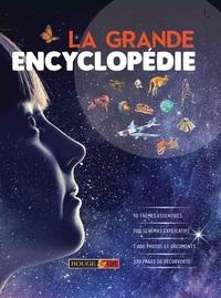 GRANDE ENCYCLOPEDIE 8+