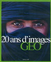 20 ANS D'IMAGES GEO