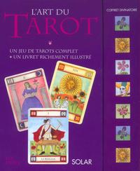 L'ART DU TAROT - COFFRET DIVINATOIRE